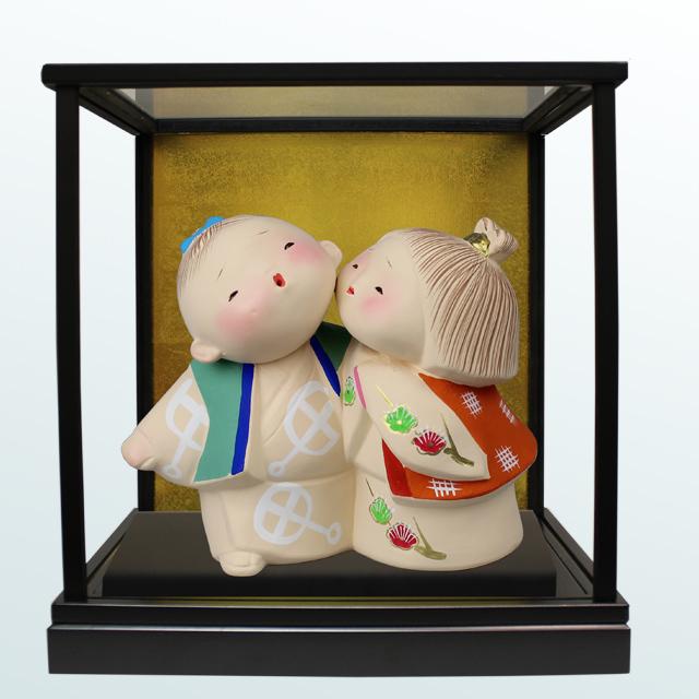 四郎作 てるるなー 後藤博多人形(株)