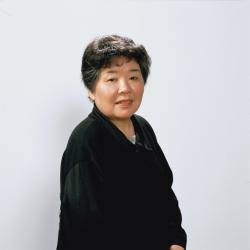 後藤博多人形株式会社 川崎幸子