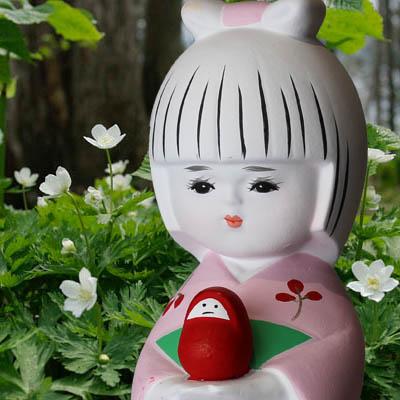 後藤博多人形 ロマン