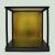 ガラスケース 28x22x25